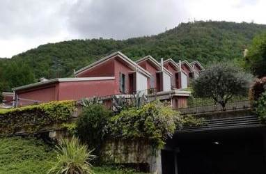 Terraced house for Sale in Argegno