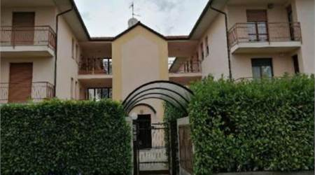 Apartment for Sale in Malnate