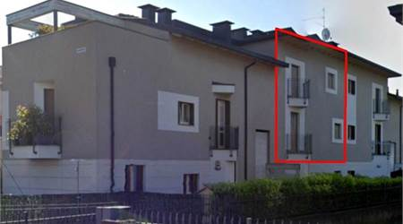 Apartment for Sale in Lentate sul Seveso